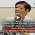 Marcos: Datos na nakuha sa mga SD card mula sa mga hindi nagamit na VCM, patunay raw na may dayaan