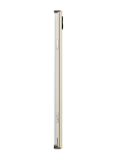 Tecno C8 side view