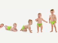 Tahap Perkembangan Anak Usia 3 Tahun