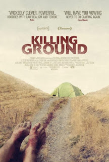 Killing Ground(Killing Ground)