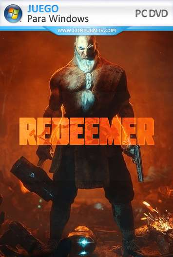 Redeemer PC Full