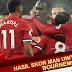 Hasil Pertandingan Manchester United vs Bournemouth: Skor 1-0