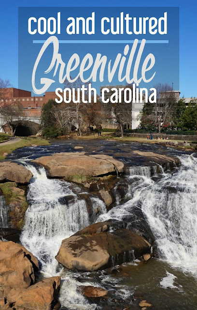 Cool and Cultured: What to Do when You Visit Greenville, South Carolina