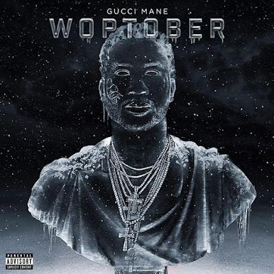 Stream Gucci Mane's New Album 'WOPTOBER'