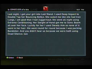 Funny Xbox Biography California writing service - ltdwrite