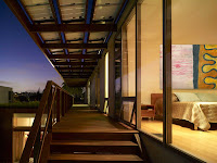 14 Yin-Yang House by Brooks + Scarpa Architects
