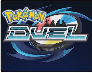 Pokémon Duel Mod Android v3.0.0 Full Apk
