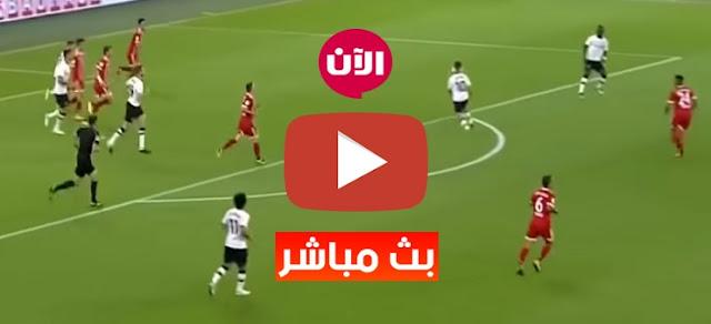 مشاهدة مباراة ليفربول وبايرن بث مباشر اليوم 13/02/2019 دوري أبطال أوروبا