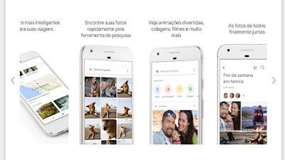 galeria fotos celular
