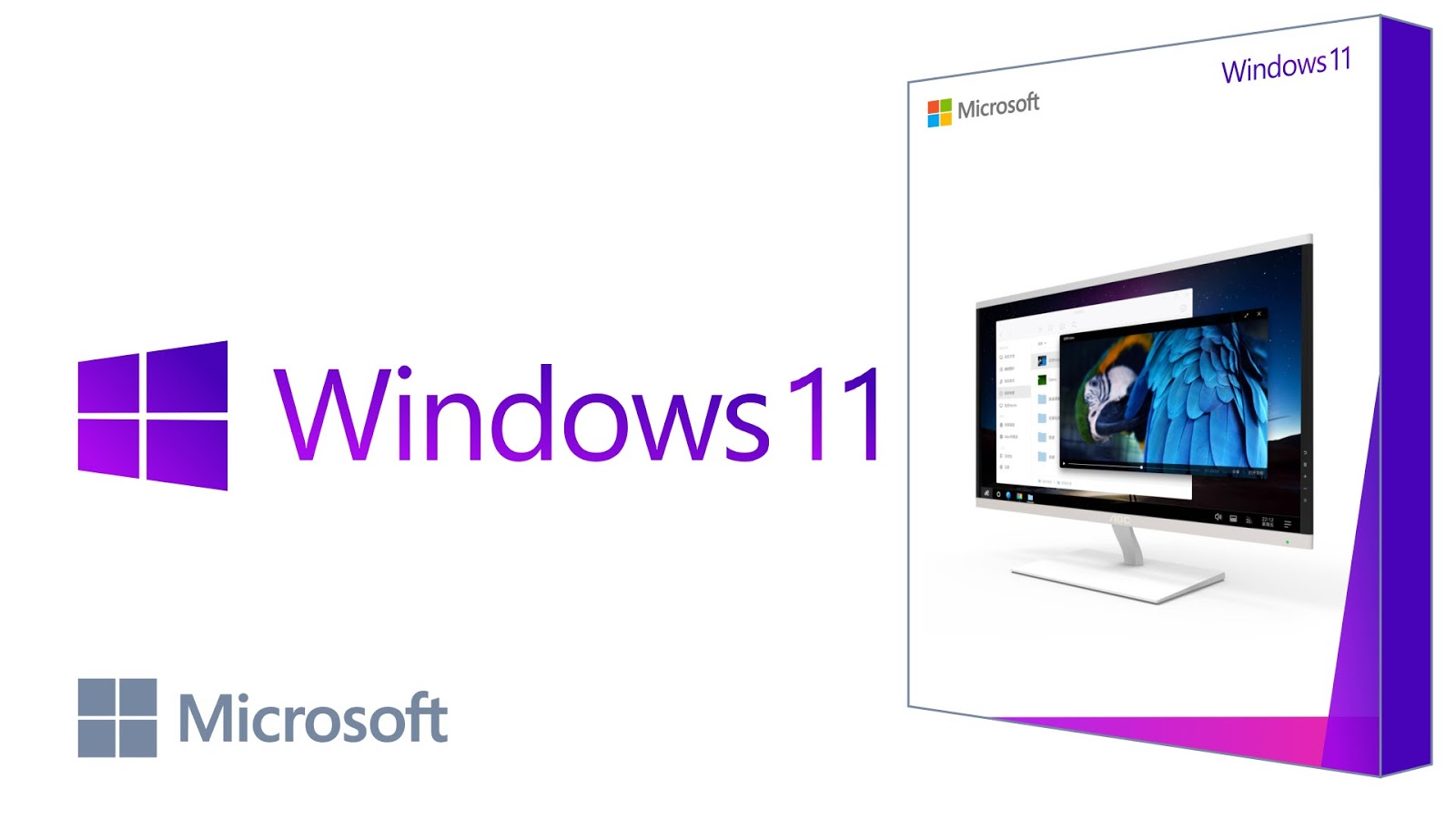 Microsoft skips Windows 11, announces Windows 12 in early 2019 - Teach New knowlege
