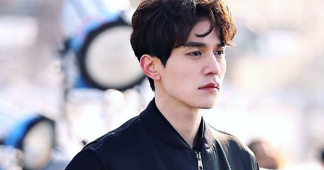 Quot Goblin Quot Actor Lee Dong Wook To Embark On Asian Tour