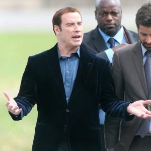 Andy Cohen On John Travolta: