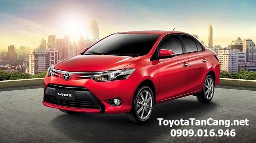 Toyota: Top 5 dòng xe làm nên lịch sử