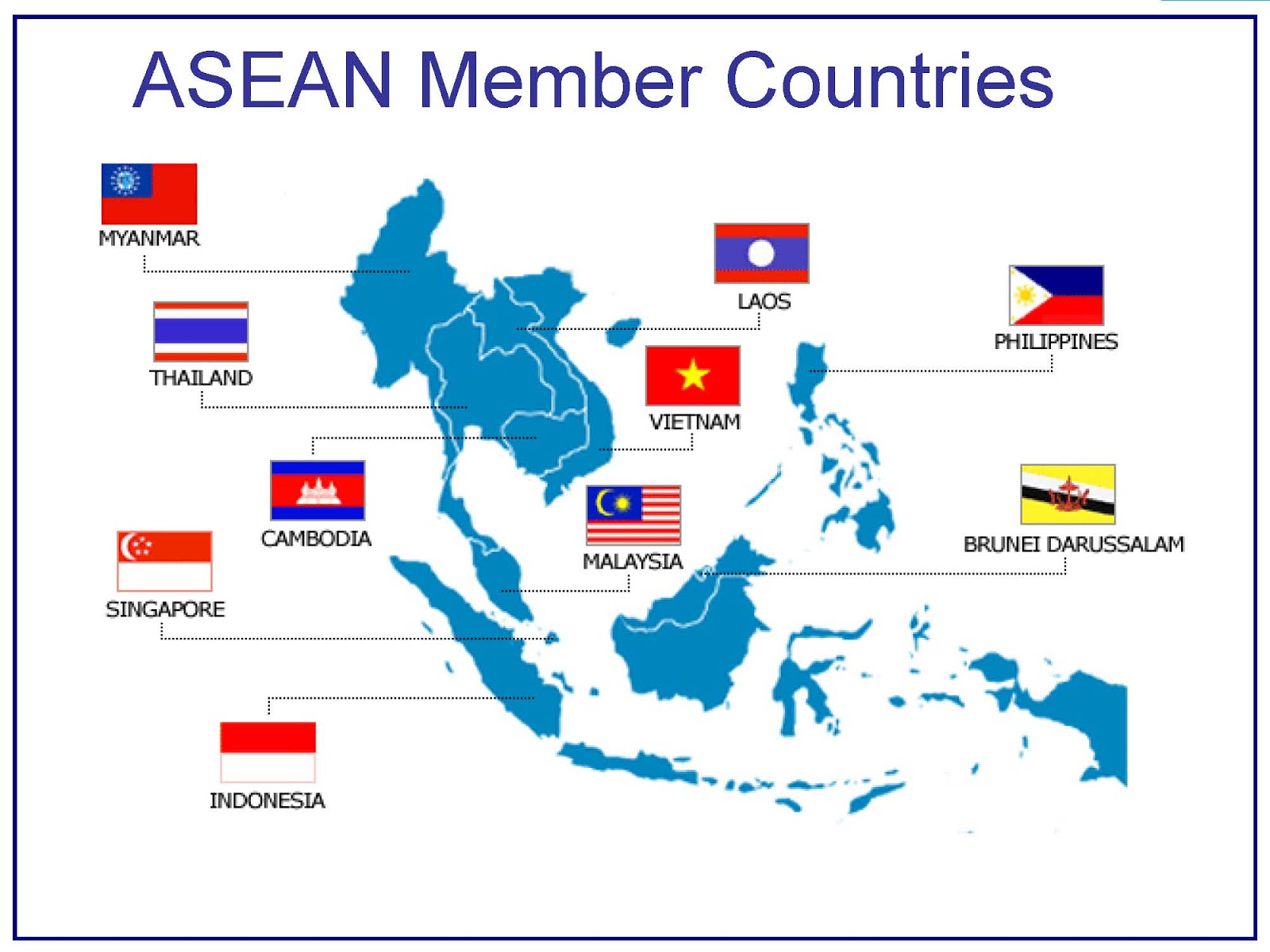 Pros and cons of 2015 asean integration towards cambodia kakada kuy asean is an acronym for association of south east asia nation whose members are brunei darussalam cambodia indonesia lao pdr malaysia myanmar malvernweather Choice Image