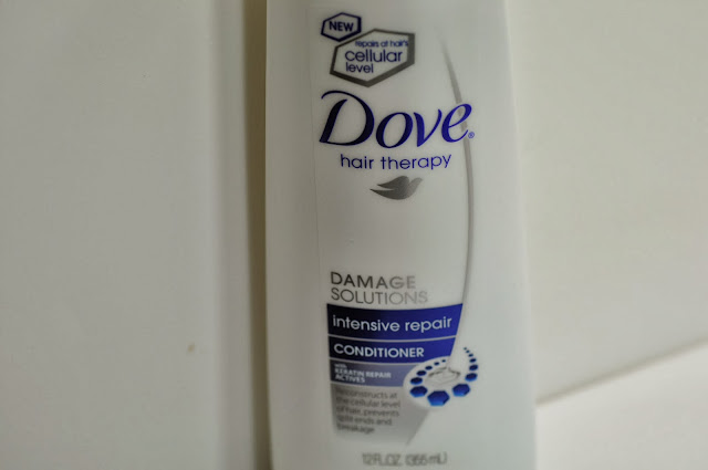 Dry Hair Solutions Natural