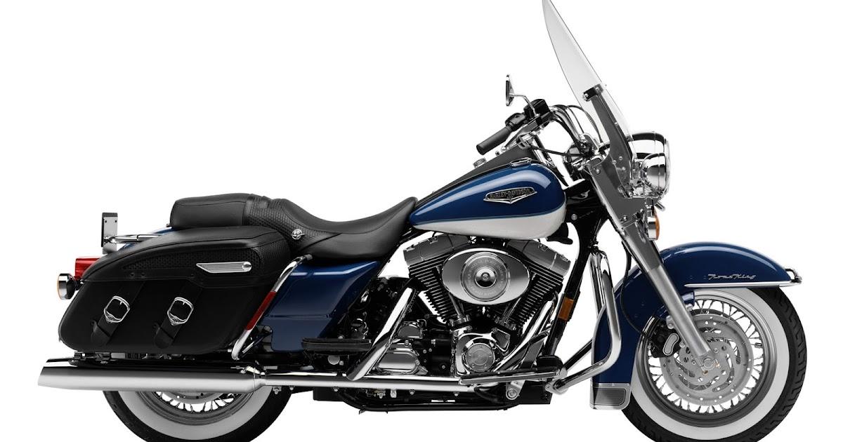 Harley-Davidson Touring Models Service Manual & Electrical ...