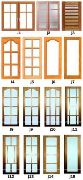 Kumpulan Gambar Daun Jendela