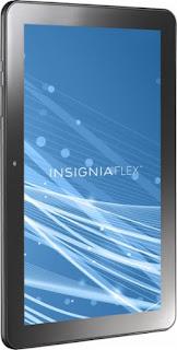 Insignia Flex NS-P08A7100