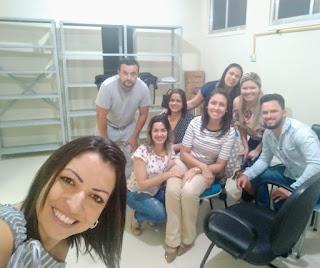 Profissionais do pronto socorro de Miracatu participam do programa educação continuada