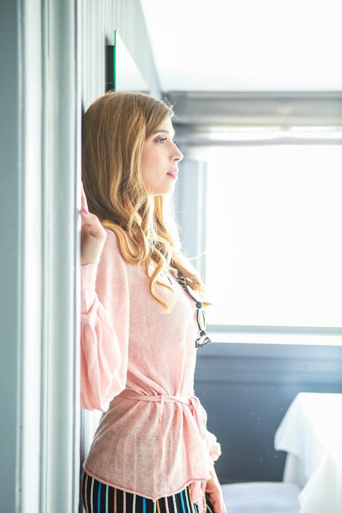 7 consigli per una mamma in carriera