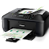 Cara Reset Low Ink Printer Canon MX 397 (Indikator tinta habis)