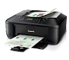 Cara Reset Low Ink Printer Canon MX 397 (Indikator tinta habis)