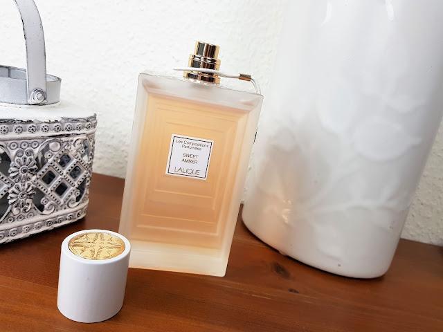 Les Compositions parfumées Lalique