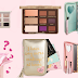 Too Faced: Up to 70% Off Sale! $13 White Chocolate Chip Palette, $18 PBJ Eye Shadow Palette, $20 Pretty Little Planner, $22 Best Year Ever Palette, & $28 Boss Lady Agenda!