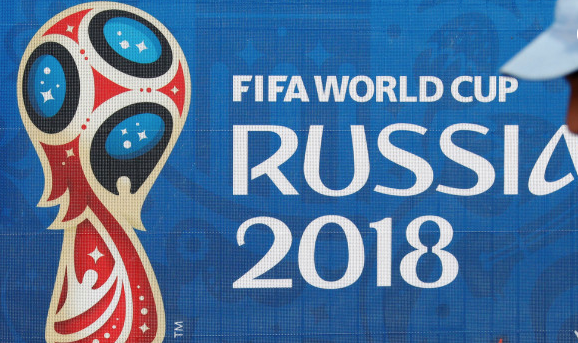 US warns Americans of potential terrorism at World Cup in Russia