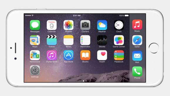 40 Aplikasi iPhone Terbaik 2018