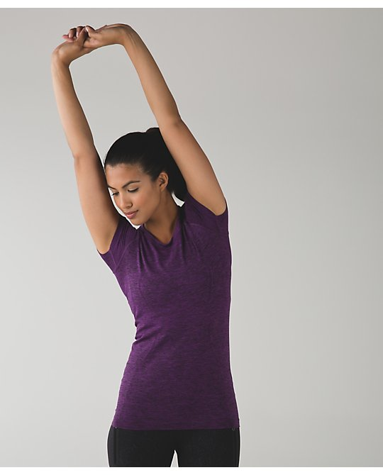 lululemon tender-violet-swiftly-ss