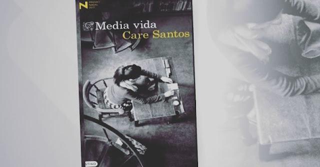 Media Vida. Care Santos