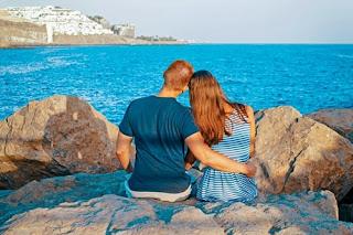 make long distance relationship work