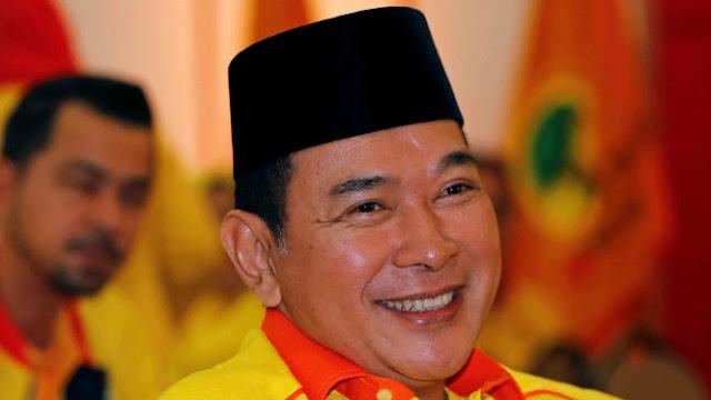 Tommy Soeharto Instruksikan Kader Berkarya Mati-matian Dukung Prabowo