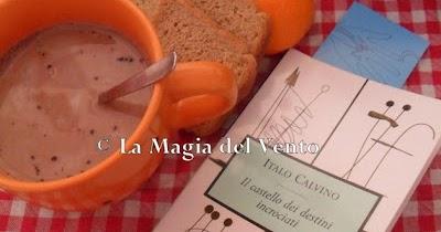 Letti A Castello Incrociati.La Locanda Dei Libri 26 Ho Letto Il Castello Dei Destini