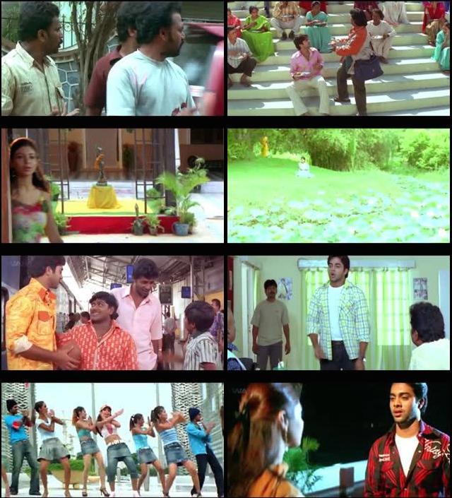 Aflatoon Returns 2015 Hindi Dubbed WebHD 480MB