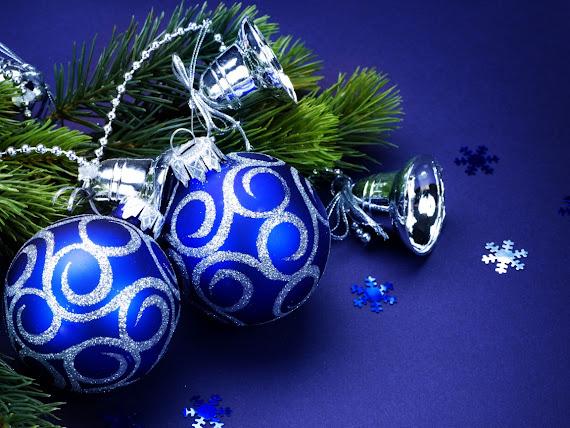 download besplatne pozadine za desktop 1152x864 slike ecard čestitke blagdani Božić zvončići kuglice za bor