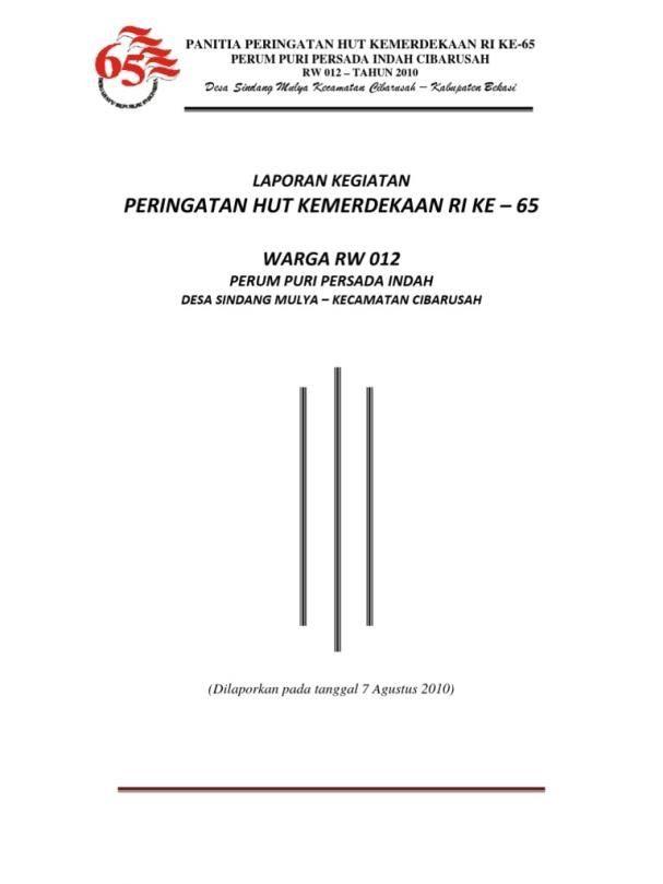 contoh proposal karang taruna 17 agustus