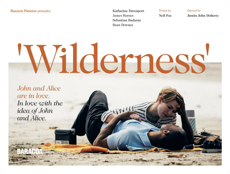 wilderness film poster