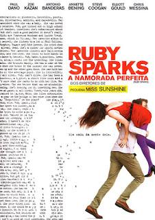 Ruby Sparks: A Namorada Perfeita - BDRip Dual Áudio