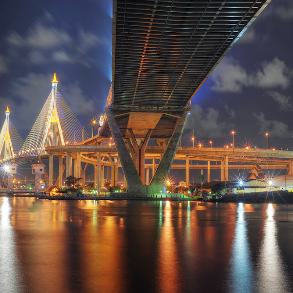 Adventures in Asia: Why You Need So Much More Than Just 'One Night in Bangkok'