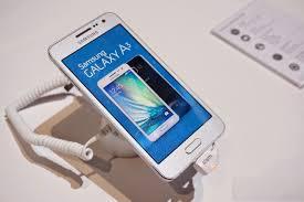 Samsung Galaxy A3 Tahun 2016