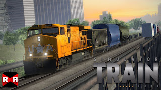 TRAIN SIMULATOR 2018 download free pc game full version
