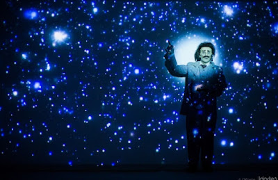 Noche de estrellas en el Planetario de Bogotá