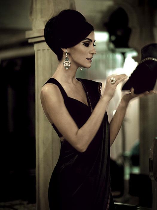 Be a Classy Lady