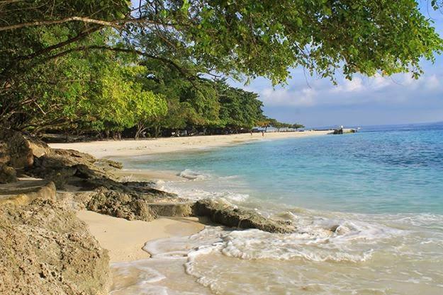 Isla Reta Talicud Island Island Garden City Of Samal Madayaw Davao