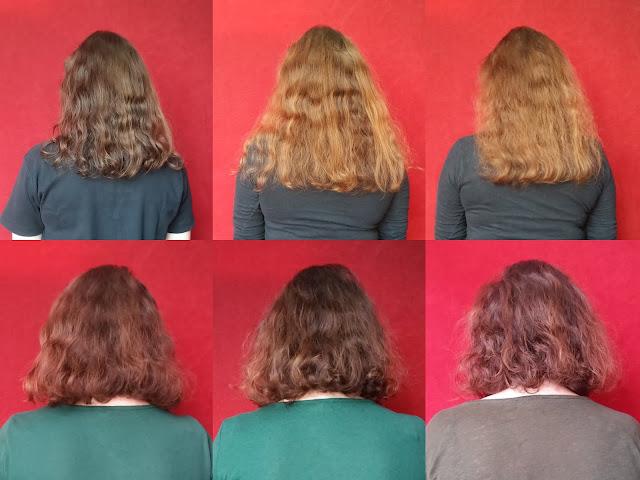włosy, pielęgnacja włosów, wypadanie włosów, mycie włosów wodą, water only