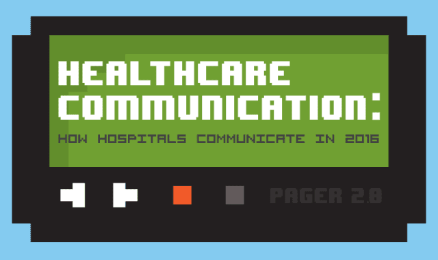How Technology Is Impacting Hospital Communication in 2016