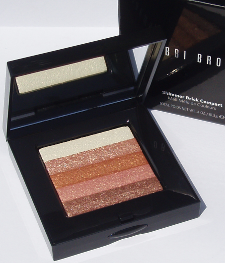 67aa28e98ce0 Raspberry Rouge  Bobbi Brown Bronze Shimmer Brick Swatches   Review