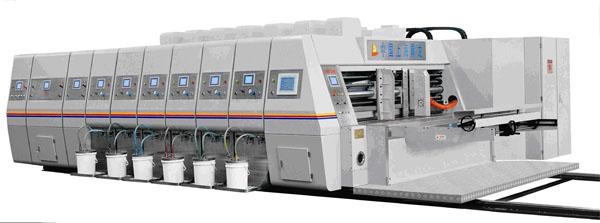 Công nghệ in ấn, In Flexo
